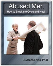 battered men abuse essay